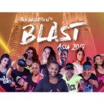 SALSATION® BLAST ASIA 2019 – Malaysiaに参加します☆