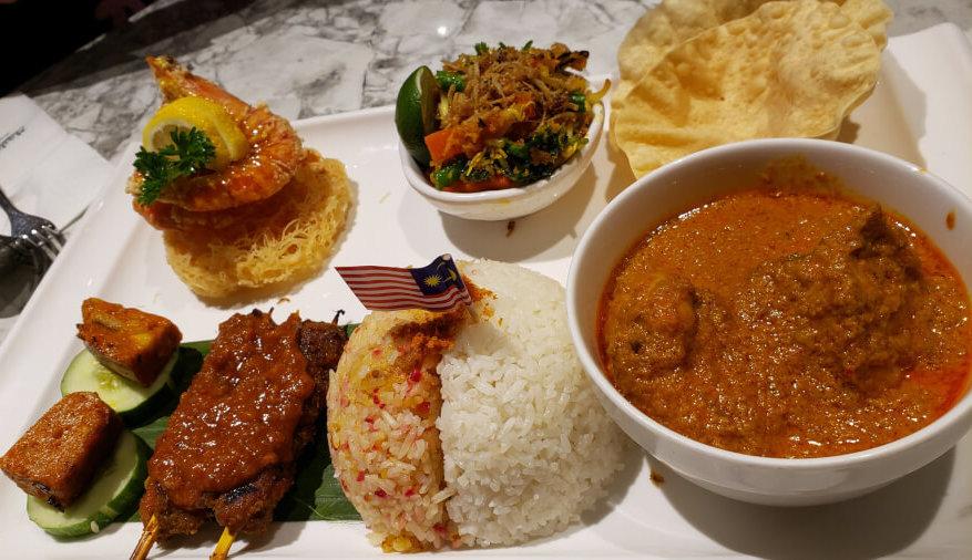 Madam Kwan's カレー