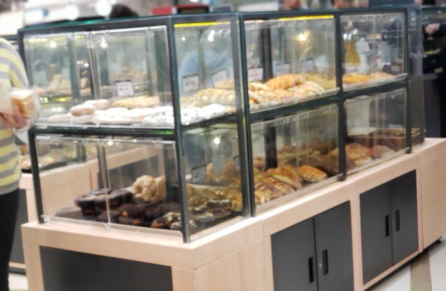 Isetan Foodmarket - KLCCのパン屋